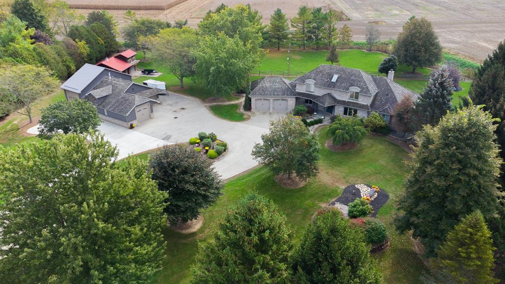 9700 FAIRVIEW Line, Chatham Ontario, Canada