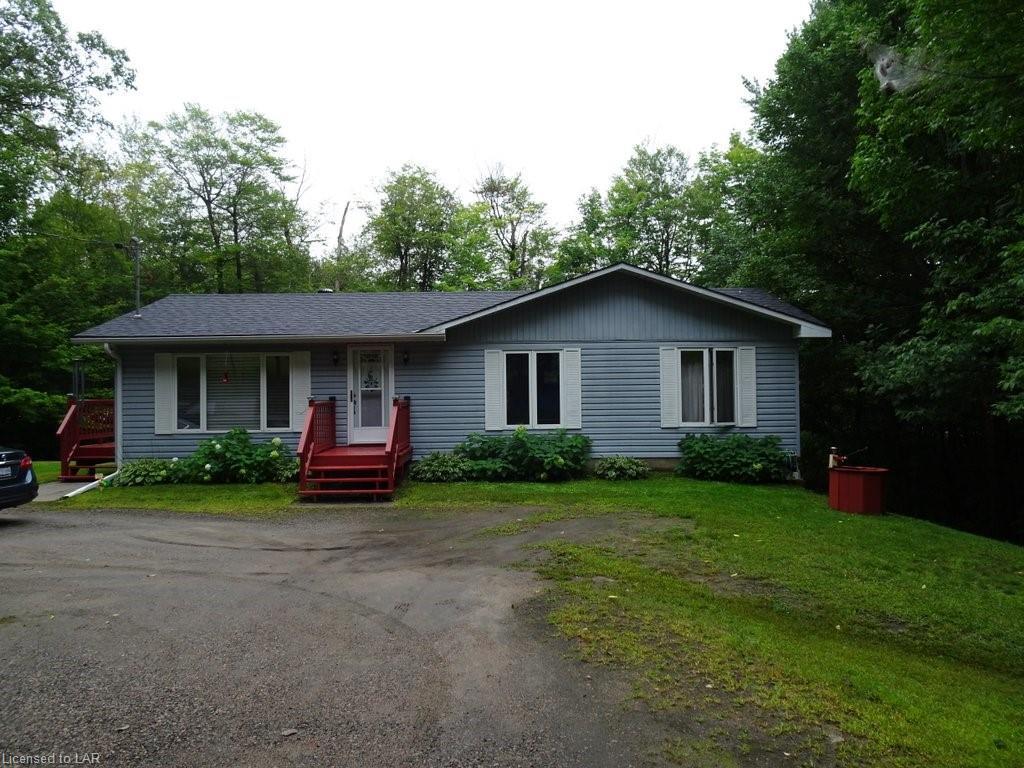1026 Twelve Mile Lake Road, Minden Ontario, Canada