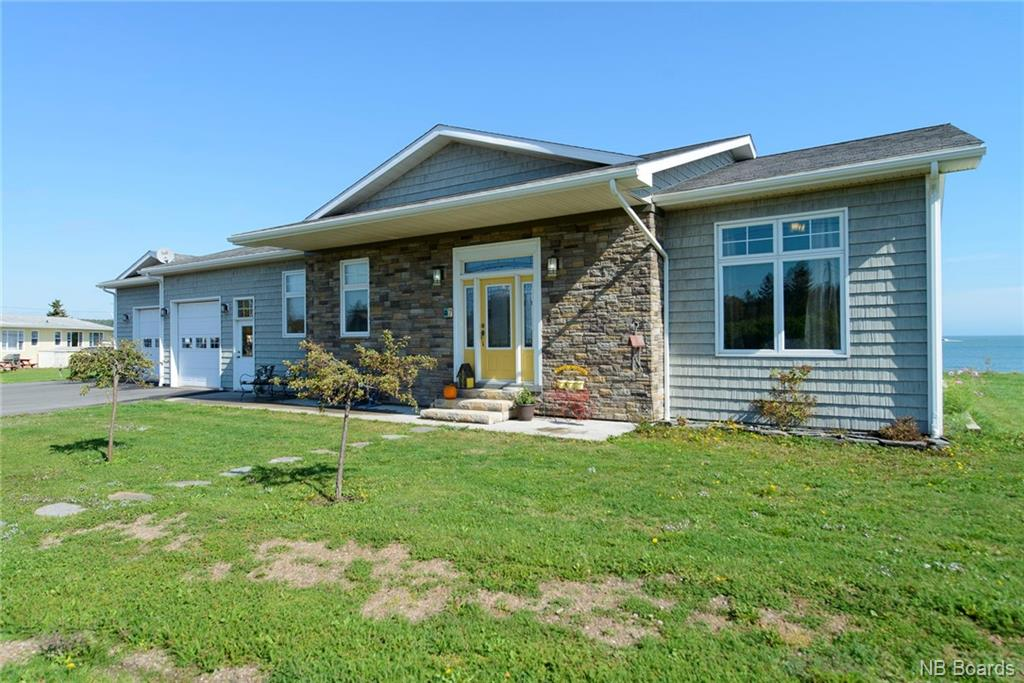 7 Long Beach Lane, Dipper Harbour New Brunswick, Canada