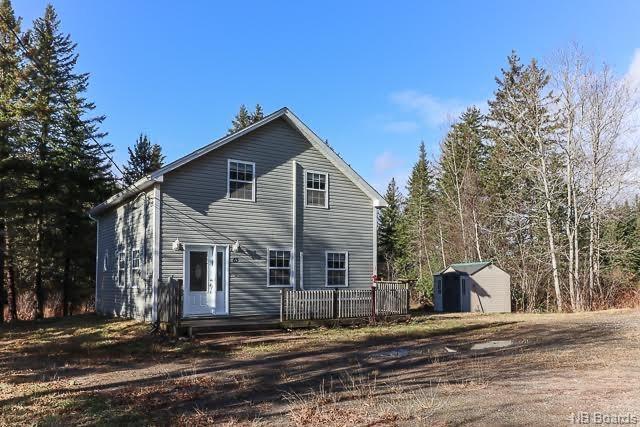65 Route 845, Norton New Brunswick, Canada