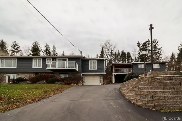 313 Woolastock Drive, Grand Bay-westfield New Brunswick, Canada