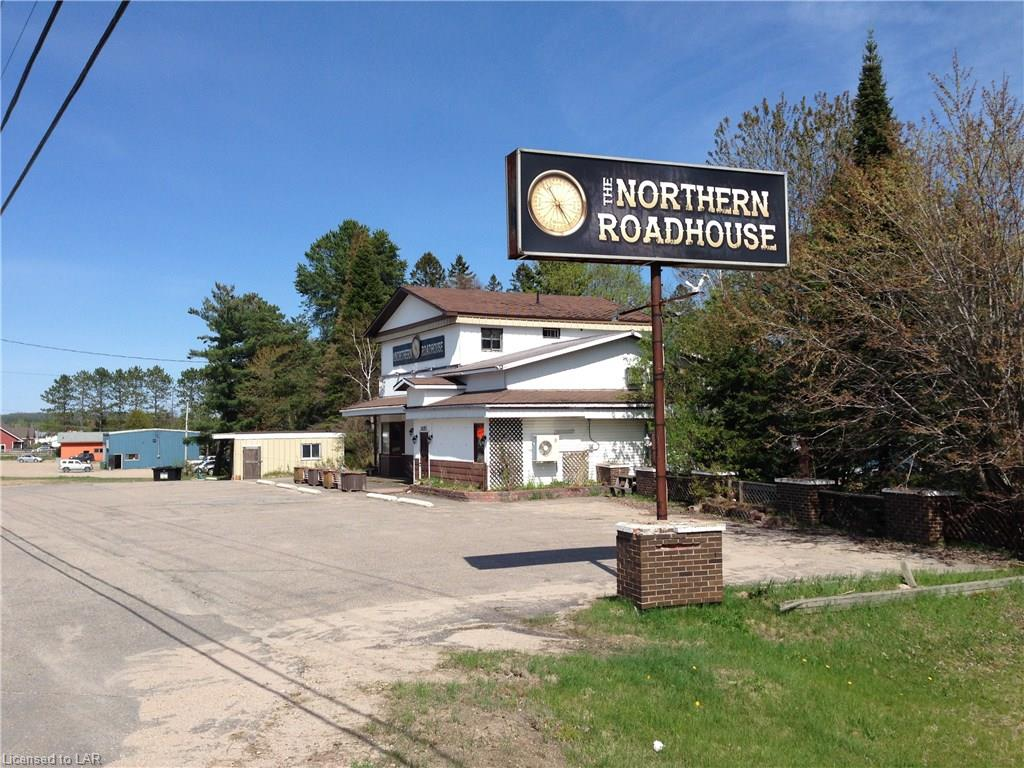 10353 HWY 124 Highway, Sundridge Ontario, Canada