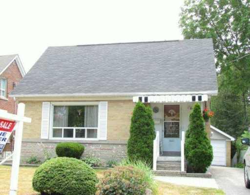 489 Karn St, Kitchener Ontario