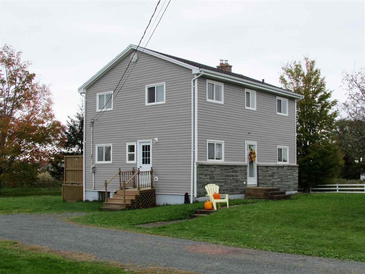 256 Highway 311, North River Nova Scotia, Canada
