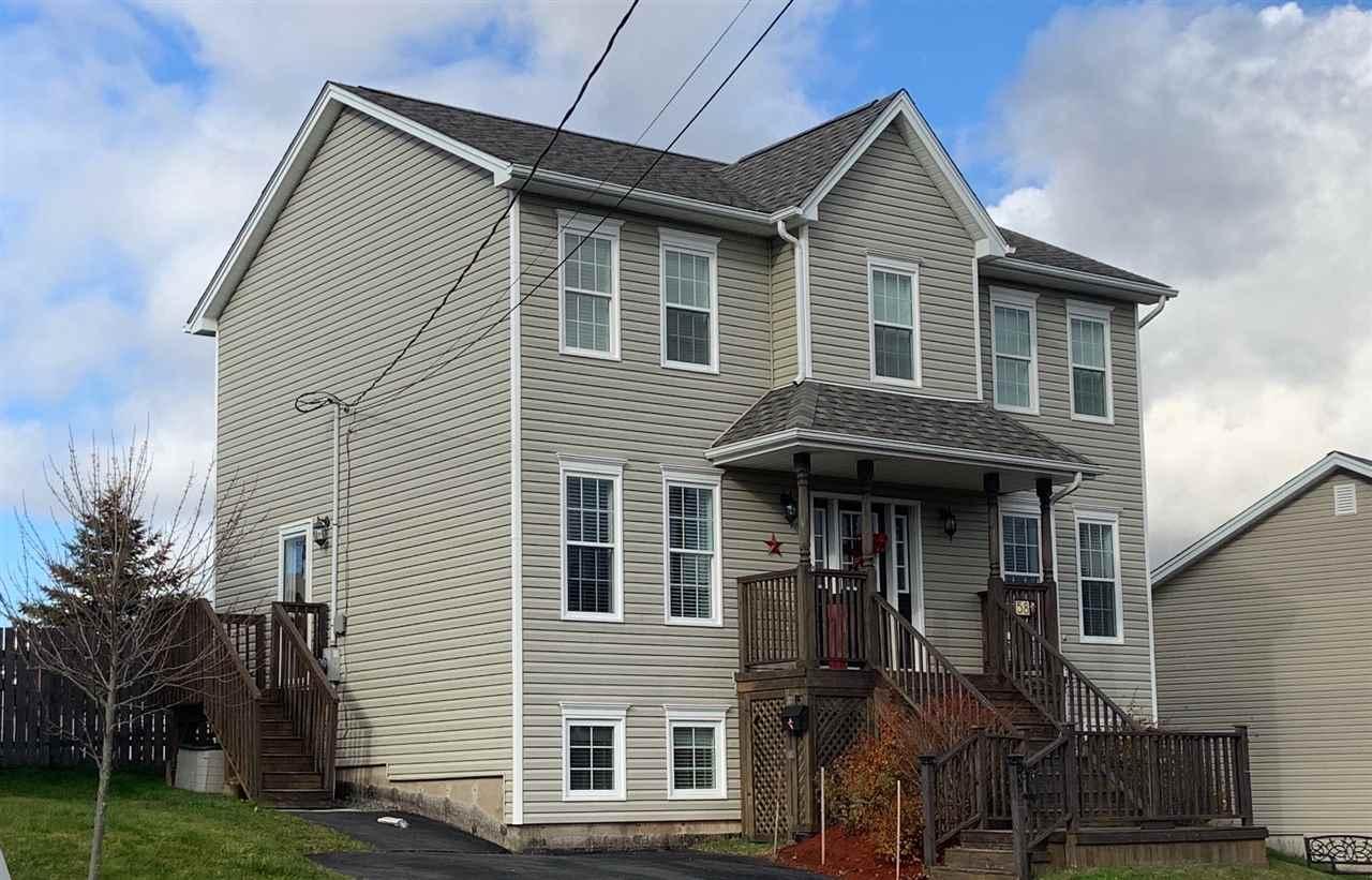 58 Coburg Crescent, Truro Nova Scotia, Canada