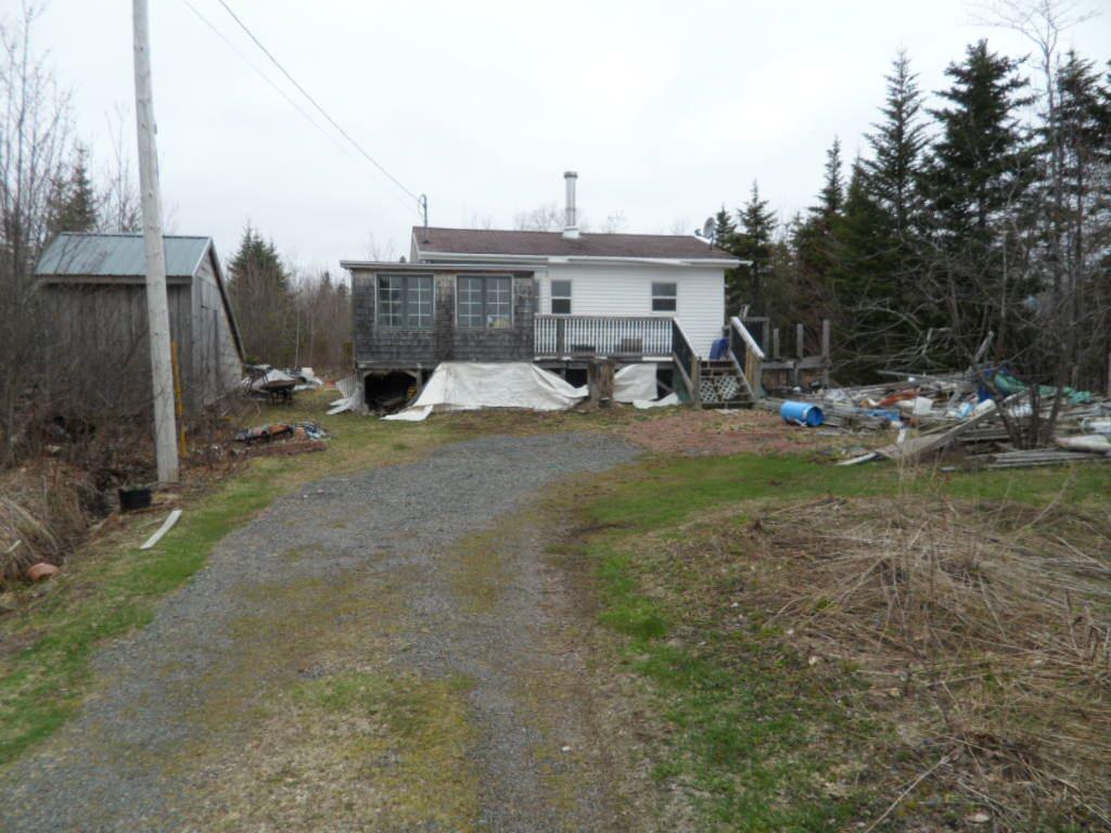 1629 Highway 246, West New Annan Nova Scotia, Canada