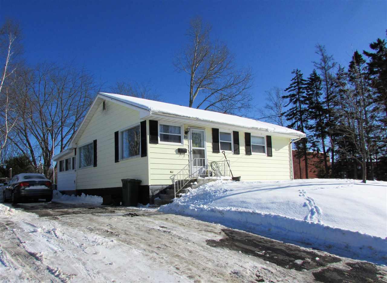 91 Curtis Drive, Truro Nova Scotia, Canada