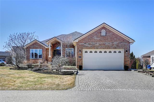 167 Golf Links Drive, Baden Ontario, Canada