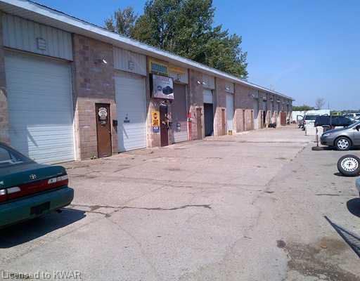 1070 Guelph Street Unit# 13, Kitchener Ontario, Canada