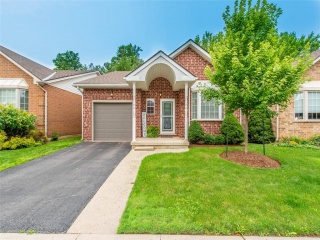 108 Greentrail Drive, Mount Hope Ontario, Canada