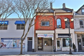 334 JAMES Street N, Hamilton Ontario, Canada