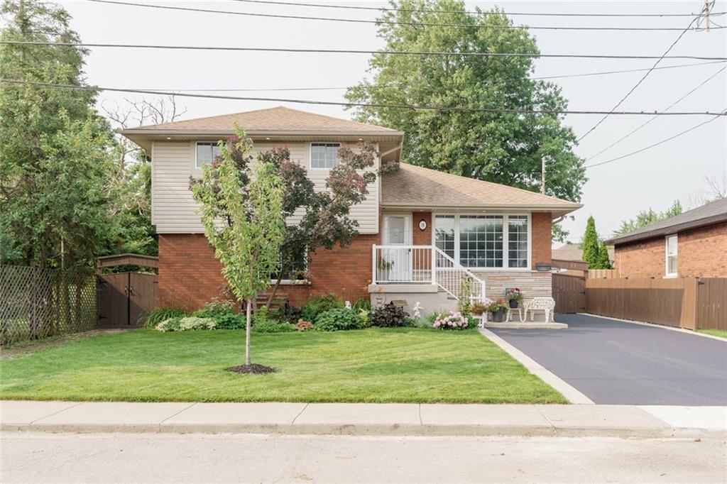 18 Edenhill Avenue, Hamilton Ontario, Canada