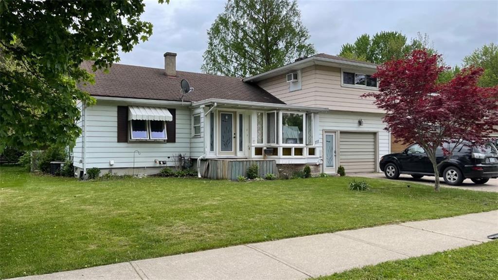 111 Elizabeth Crescent, Dunnville Ontario, Canada