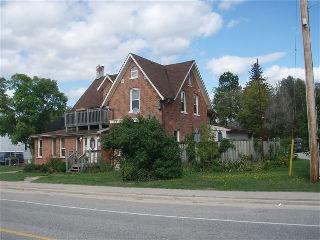 120 Ontario St, Burk's Falls Ontario, Canada