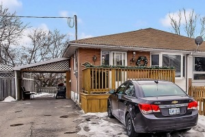 136 Septonne Ave.,, Newmarket Ontario, Canada