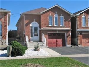 77 Longview Dr., Bradford Ontario