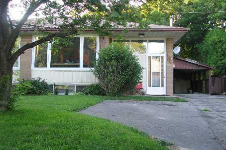217 Penn Ave, Newmarket Ontario, Canada