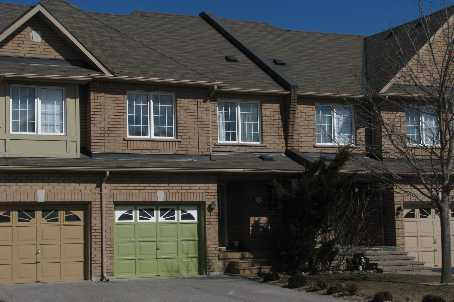 723 joe persechini dr, Newmarket Ontario, Canada