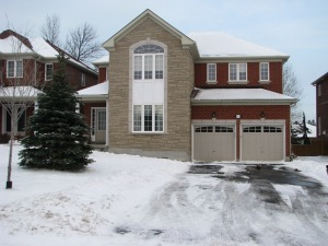 Celeste St.,, Innisfil Ontario, Canada