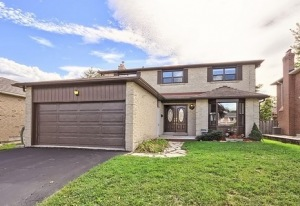 516 Bristol Rd., Newmarket Ontario, Canada