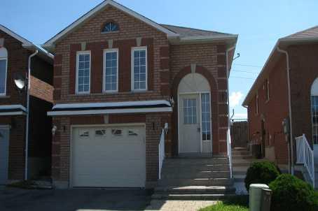 Bradford West Gwillimbury Ontario, Canada