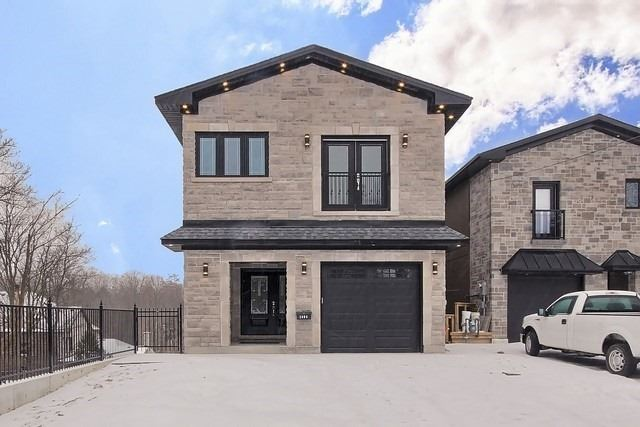 1494 Old Forest Rd, Pickering Ontario, Canada