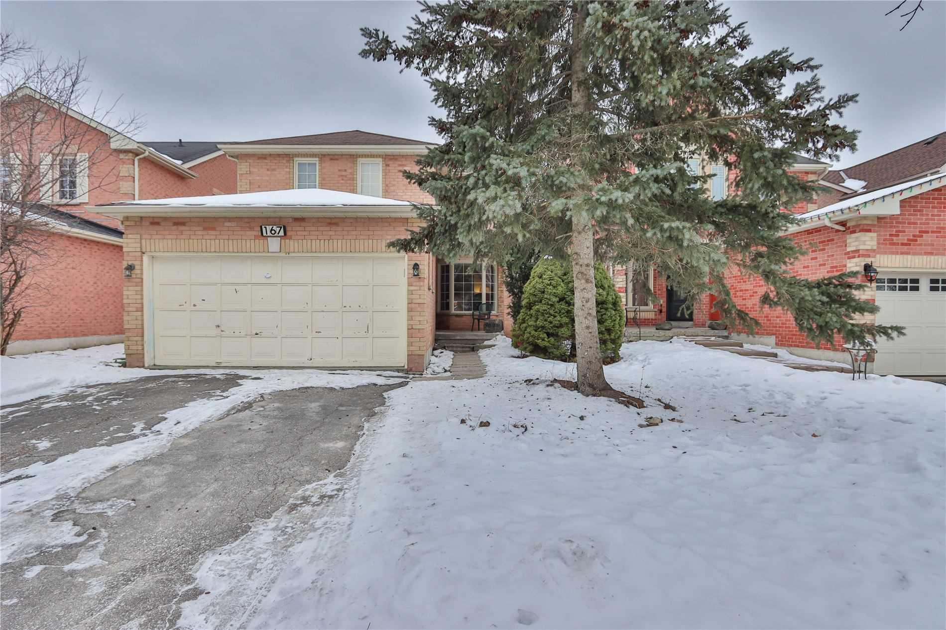 167 Dawlish Ave, Aurora Ontario, Canada