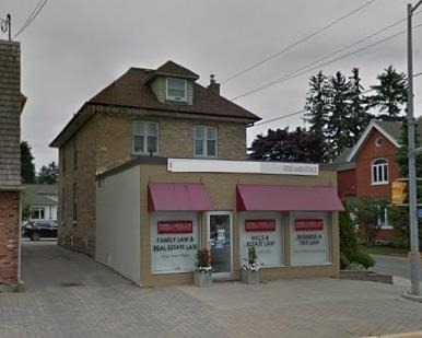 6362 Main St, Whitchurch-stouffville Ontario, Canada