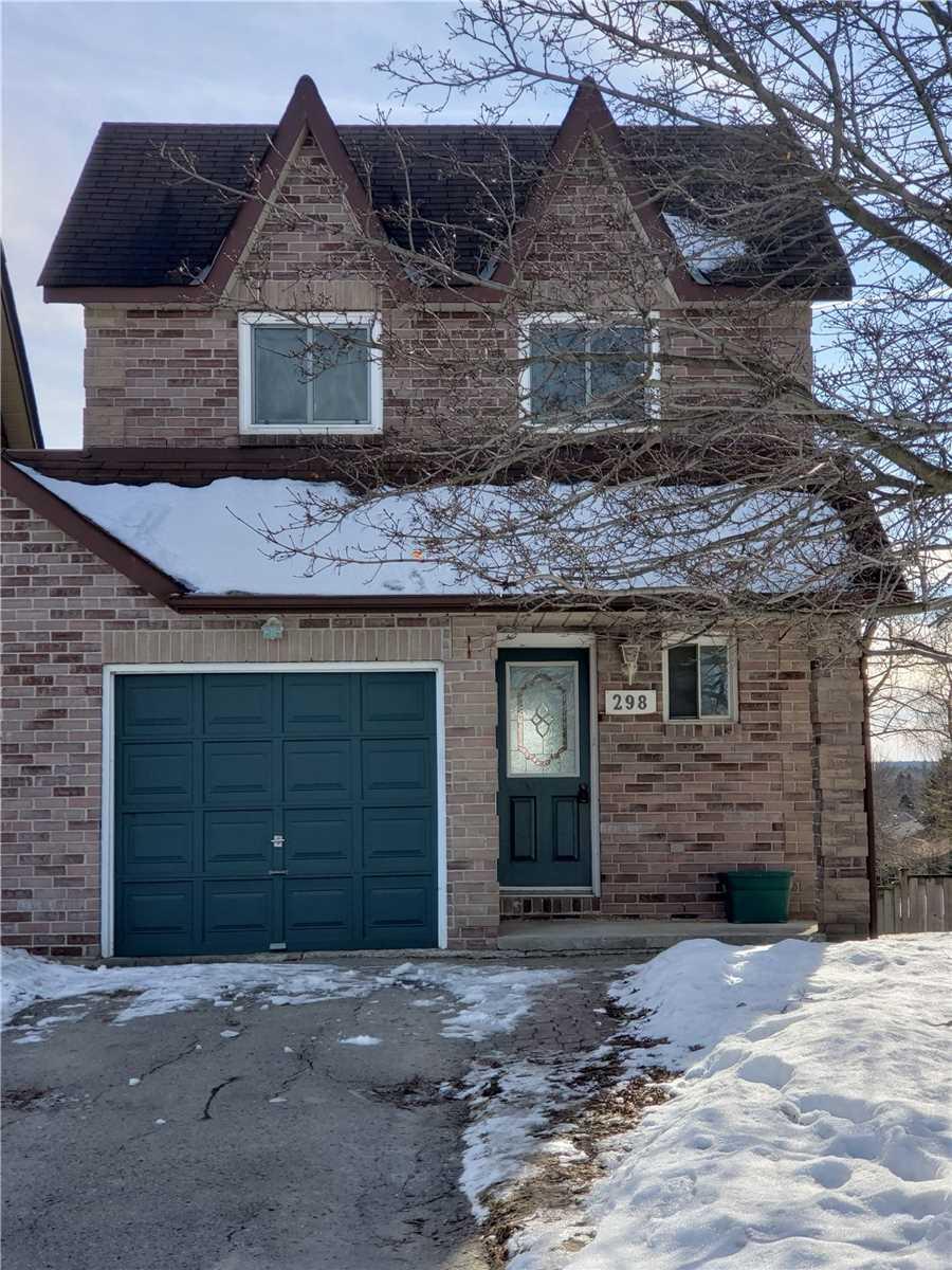 298 Brock St W, Uxbridge Ontario, Canada