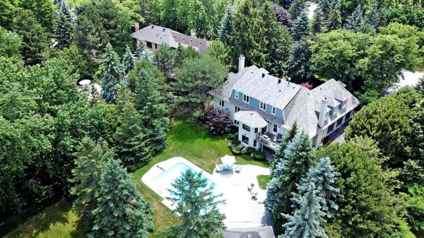 18 Country Estates Dr, Markham Ontario, Canada