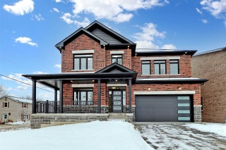 76 Mill St, Uxbridge Ontario, Canada