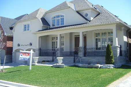 36 Royal County Down Cres, Markham Ontario