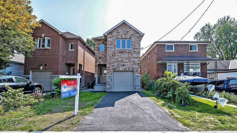 47a Donside Dr, Toronto Ontario, Canada