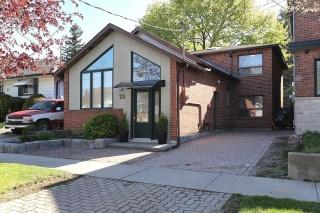 23 Bertha Ave, Toronto Ontario, Canada