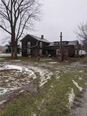 104 Uxbridge Pickering T Line, Uxbridge Ontario, Canada