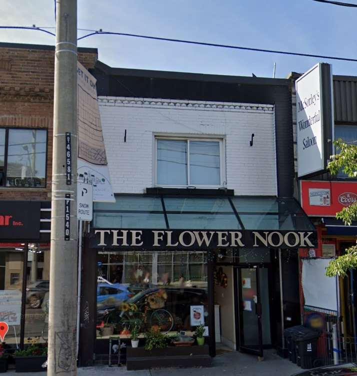 1542 Bayview Ave, Toronto Ontario, Canada