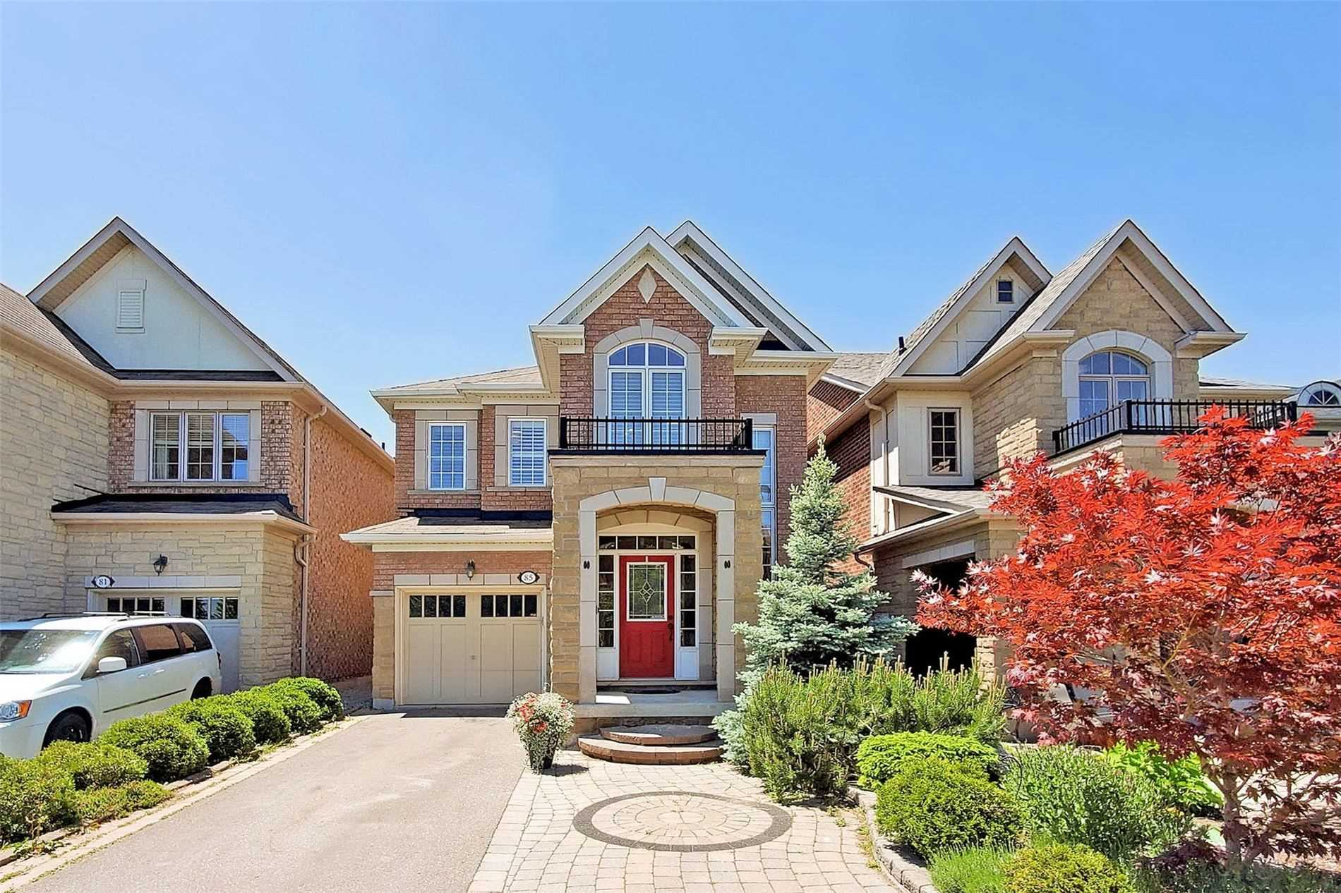 85 White Spruce Cres, Vaughan Ontario, Canada
