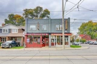 64 Kingston Rd, Toronto Ontario, Canada