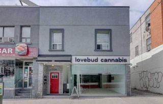 350 Broadview Ave, Toronto Ontario, Canada