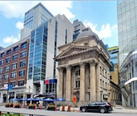 205 Yonge St, Toronto Ontario, Canada