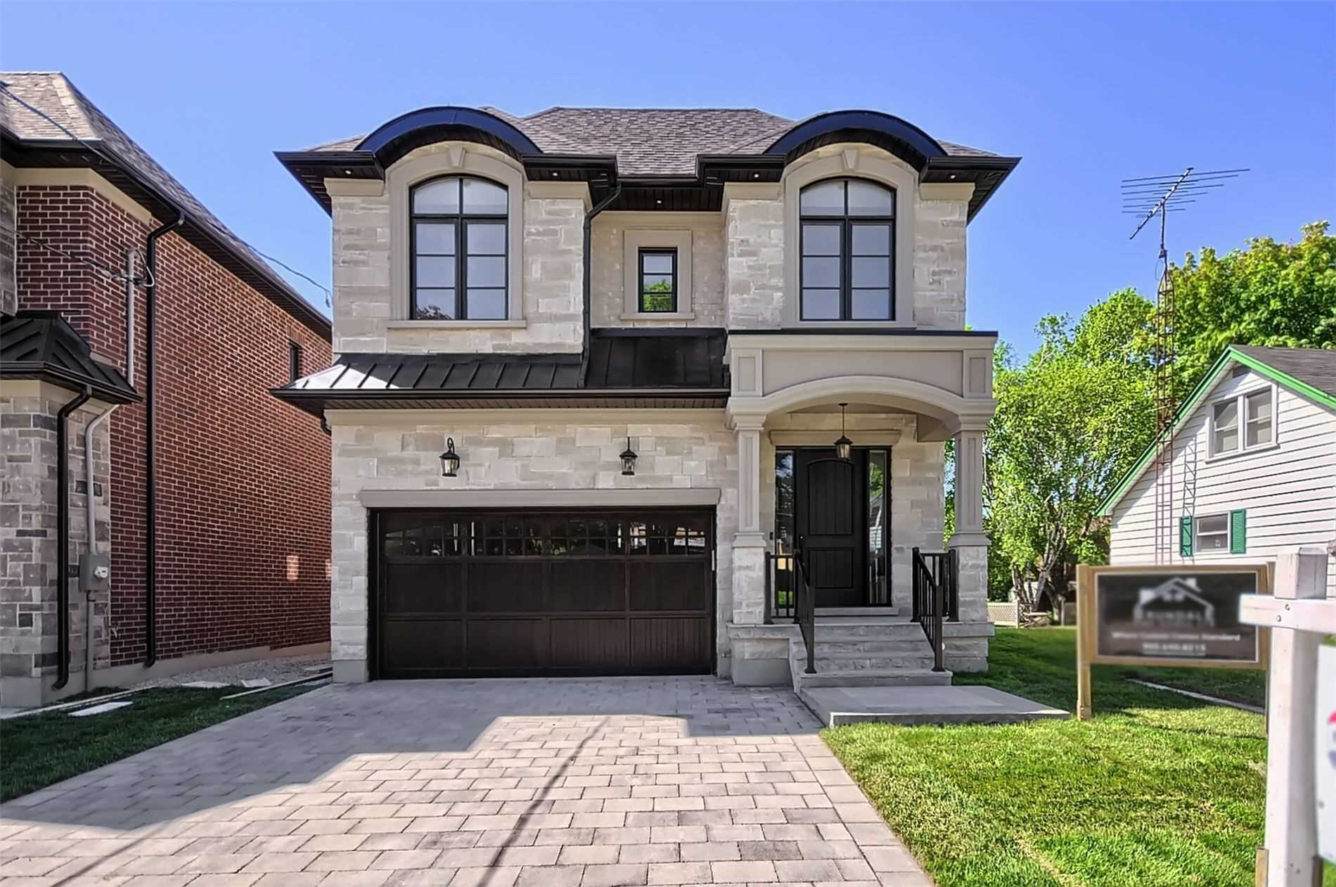 142 Rose  Ave, Whitchurch-stouffville Ontario, Canada