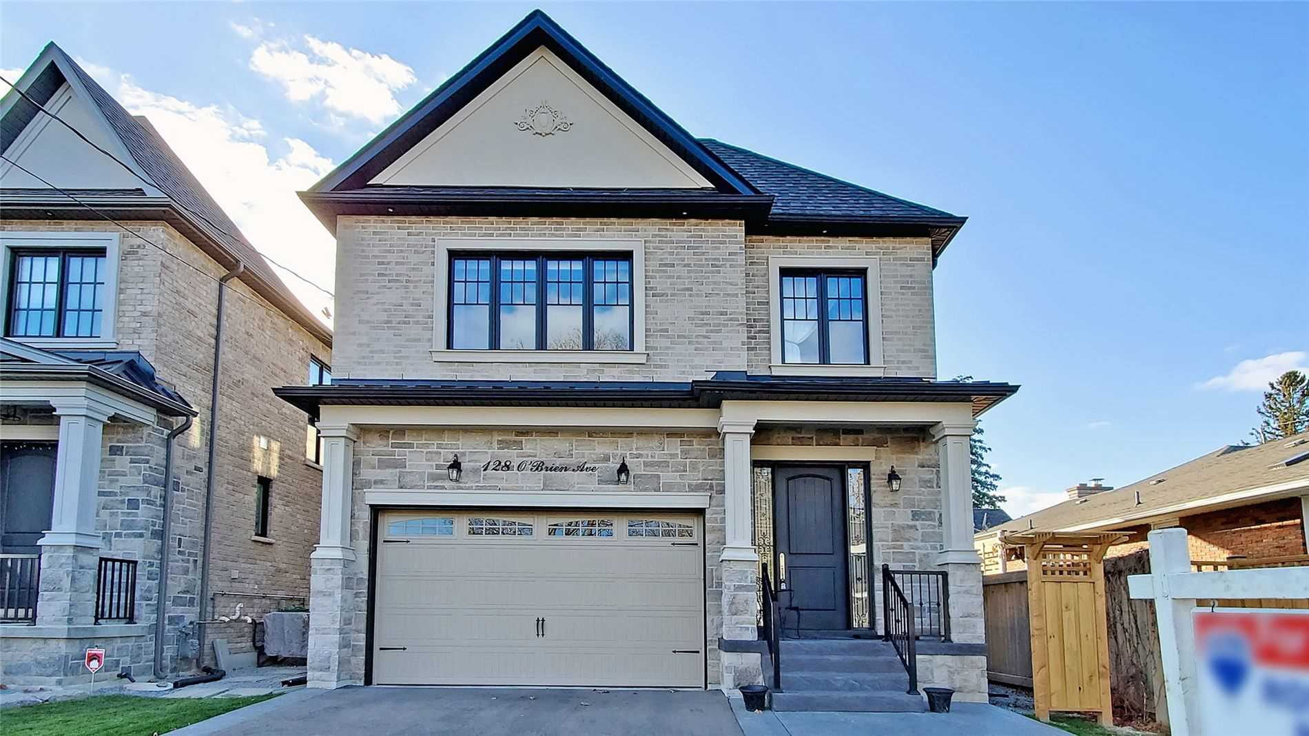 128 O'brien Ave, Whitchurch-stouffville Ontario, Canada