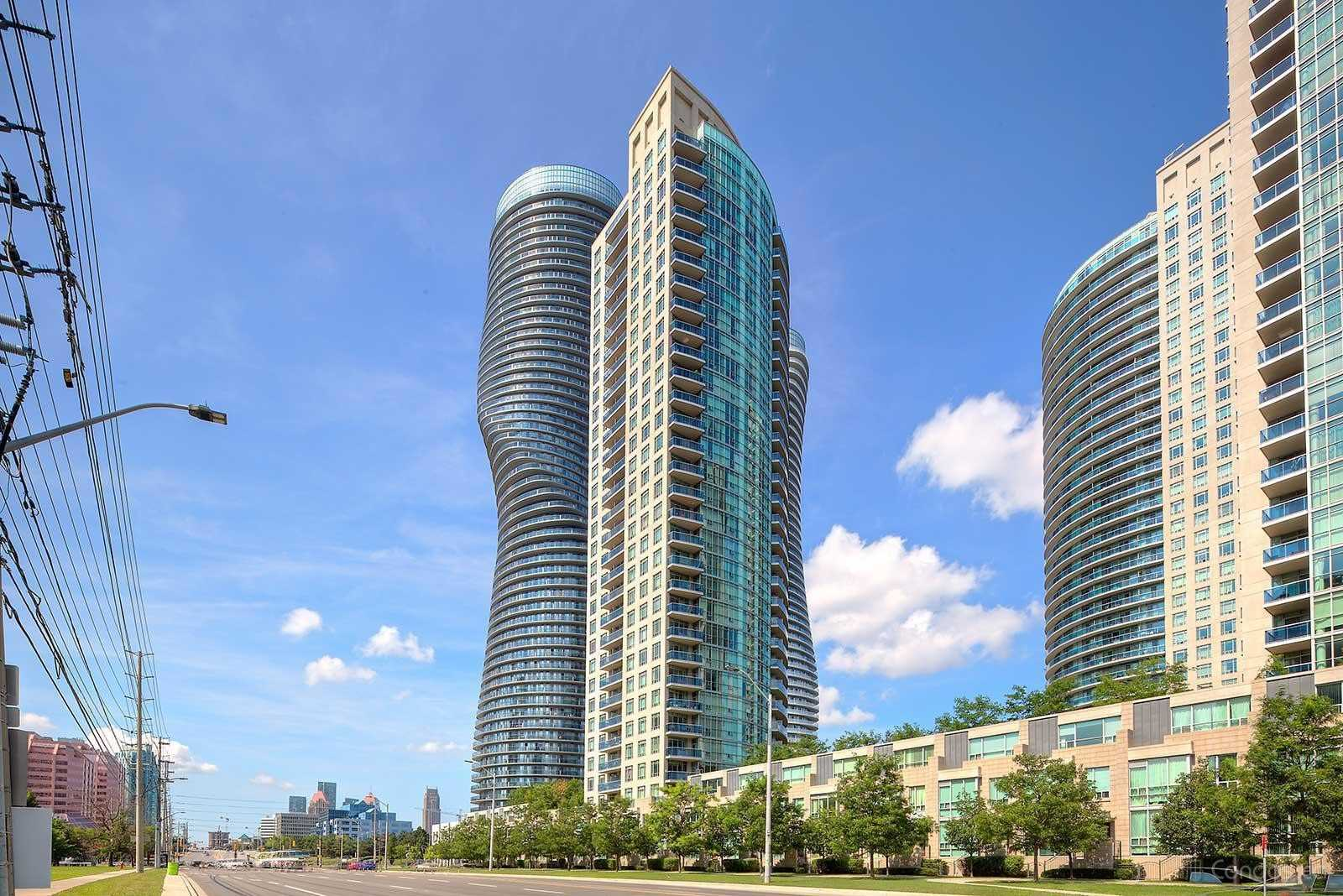 70 Absolute Ave, Mississauga Ontario, Canada