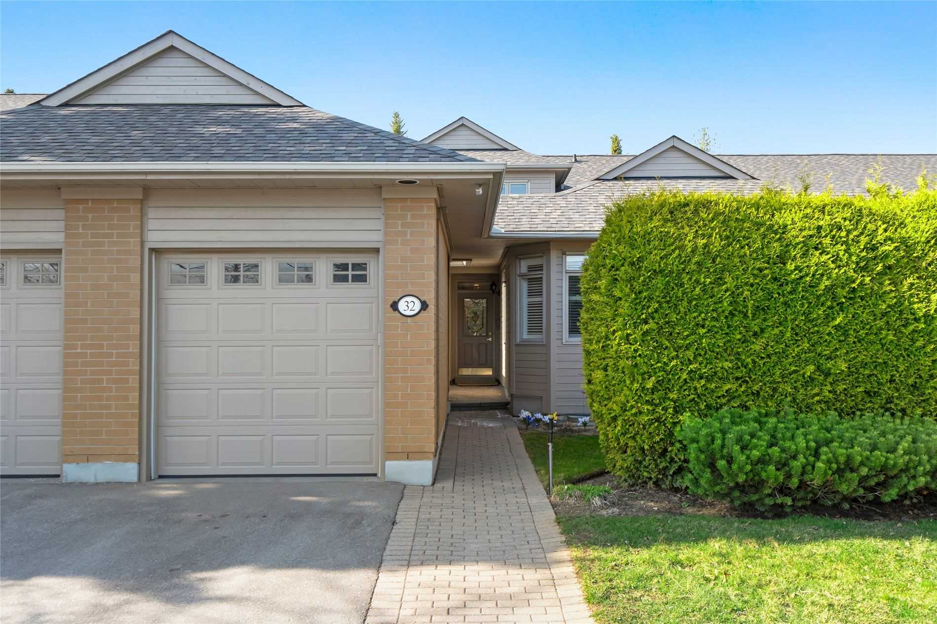 32 Kingfisher Cove Way, Markham Ontario, Canada