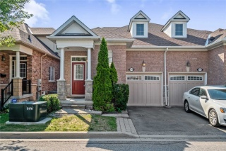 635 Tapestry Lane, Newmarket Ontario, Canada