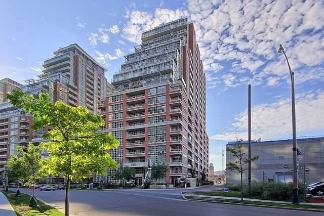 85 East Liberty St, Toronto Ontario, Canada