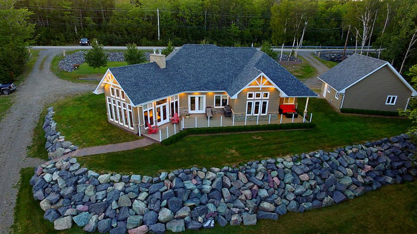1405 Hillside Road, Albert Bridge Nova Scotia, Canada