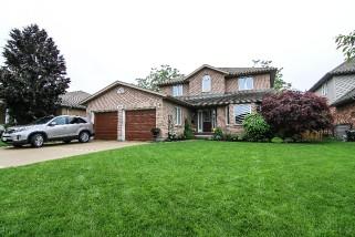 3156 BROOKSIDE CRES, Sarnia Ontario, Canada