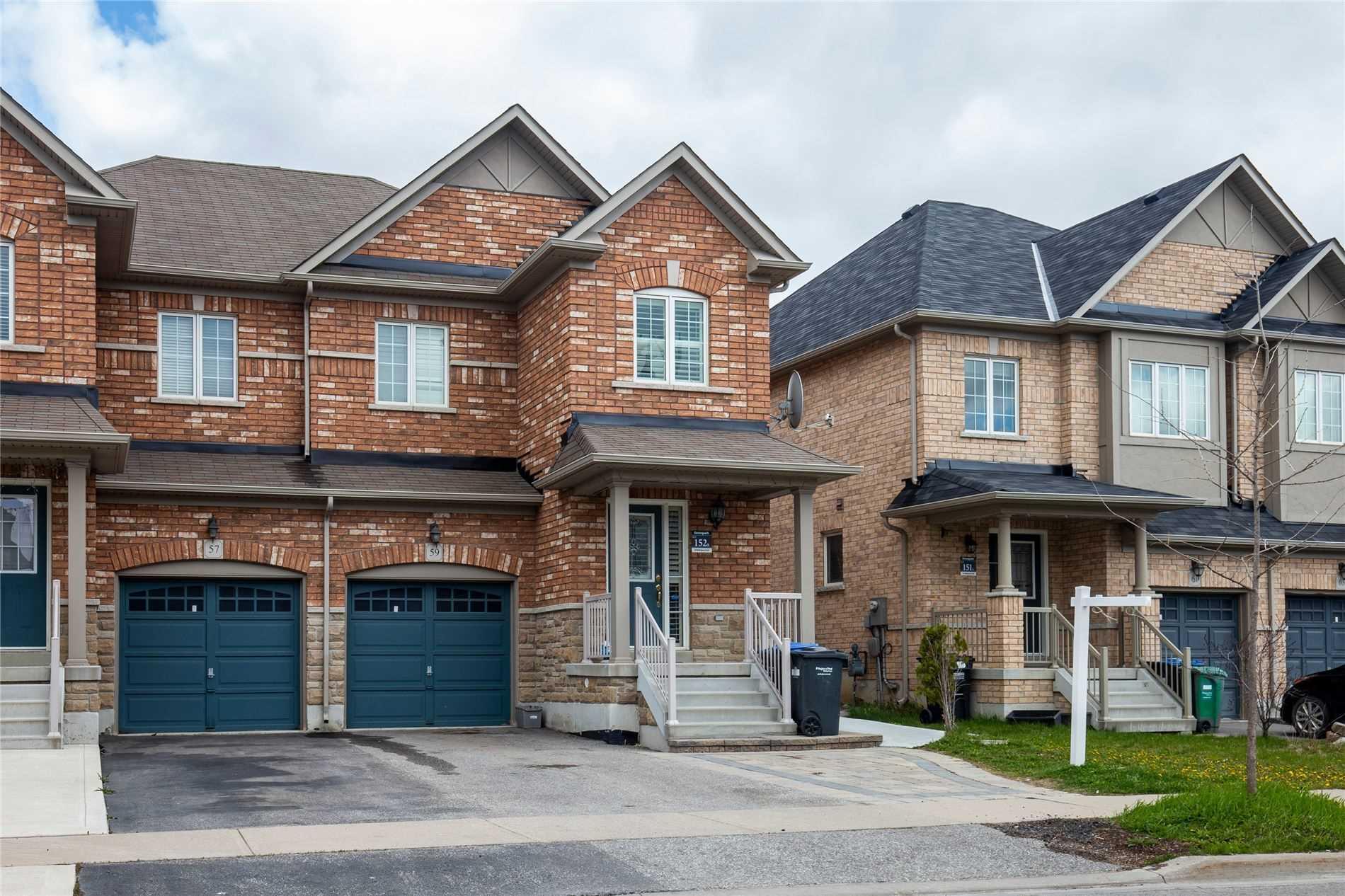 59 Bellchase Tr, Brampton Ontario, Canada