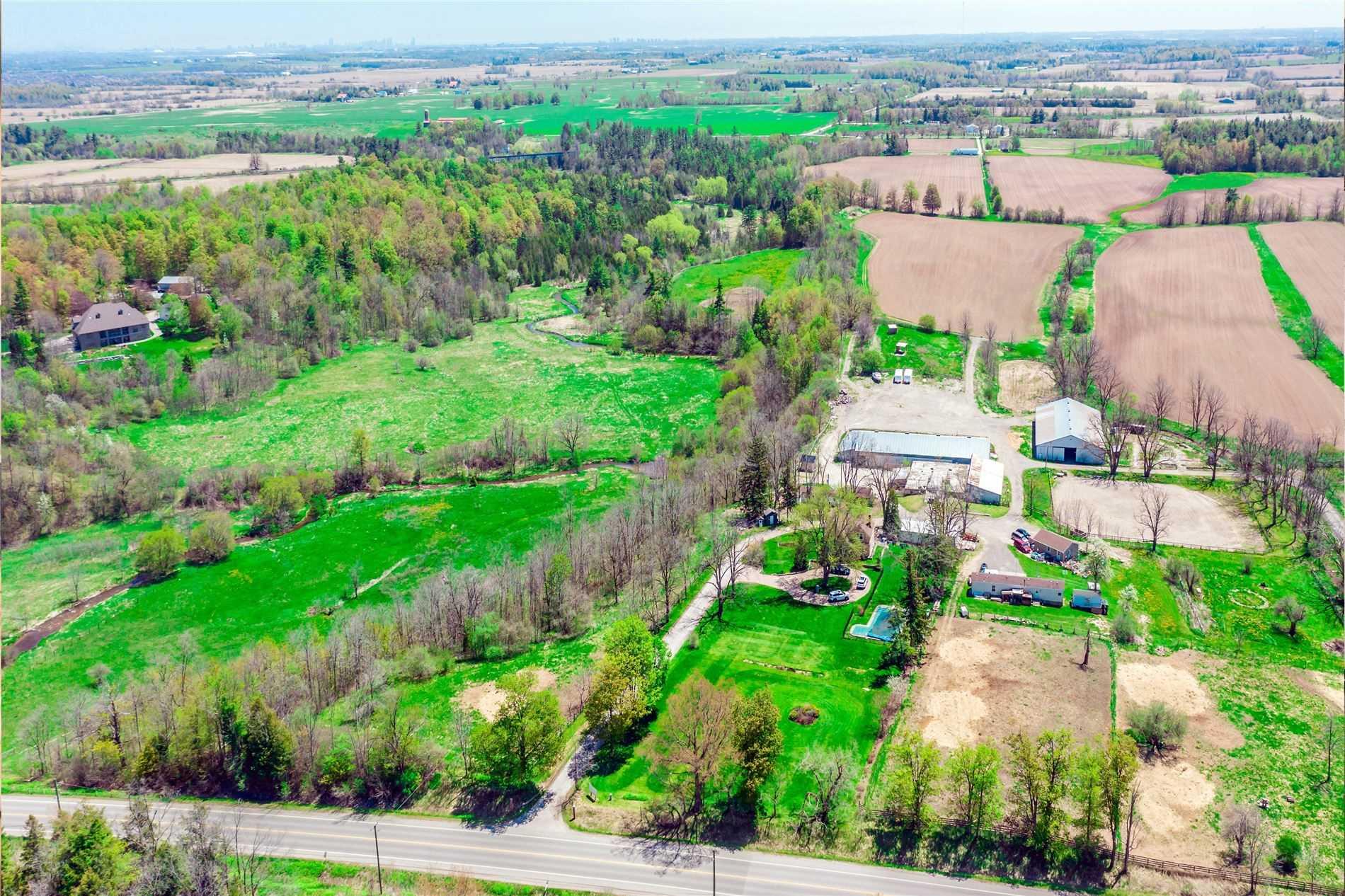 11772 Side 17 Rd, Halton Hills Ontario, Canada